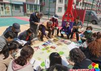 """长海社区开展""""世界读书日""""主题活动"""
