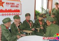 """延边州文联走进文庆社区开展""""金达莱红""""文艺志愿服务"""