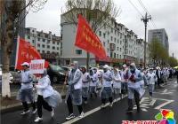 """河南街道:三个""""激活""""打造一流队伍 创建""""活力街区"""""""