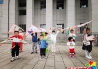 """河南街道白玉社区开展""""迎六一 庆建党百年""""党史宣传教育活动"""
