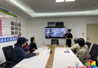 新兴街道组织开展党员自主学习交流会