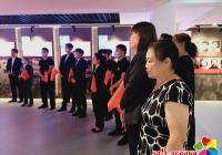 文庆社区参观老兵之家  学习党史,庆建党百年华诞主题党日活动