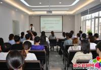延边大学图书馆赴延吉市党群服务中心举行图书捐赠暨志愿者协会入驻仪式