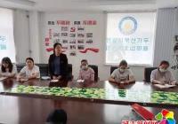 北山街道关工委五老学习习近平总书记在庆祝中国共产党成立100周年大会上的讲话