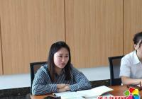 文化社区第二党支部召开党史学习教育专题组织生活会