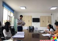 开展消防知识培训 强化安全防范意识
