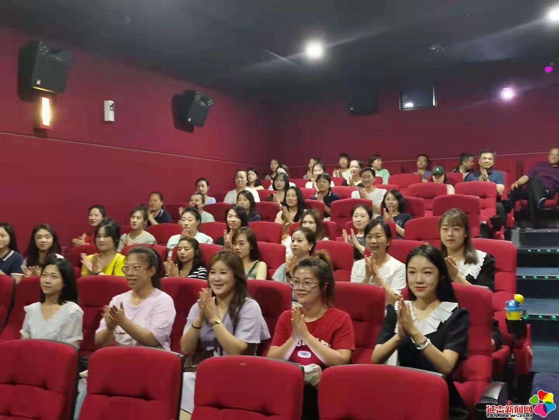 观红色电影  抒百年芳华