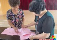 巾帼新征程丨朝阳川镇圆满完成25个村(社区)妇联换届工作