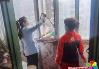 延春社区解决人民群众急难愁盼问题