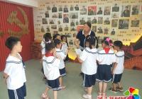 文庆社区开展暑期学生安全教育活动