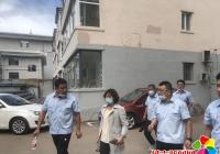 延吉市集中供热公司为民解忧、解决居民楼老化供热管线