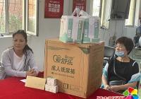 """延吉市工信局党员干部走进园航社区开展""""我为群众办实事""""实践活动"""