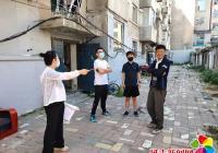 """积极自查,主动作为——河南街道开展环保督察""""回头看""""行动"""