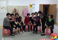 延春社区侨胞之家组织党员 收看收听《红军长征与长征精神》