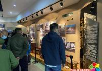 新兴街道组织参观革命烈士纪念馆,缅怀烈士铭记历史